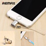 Адаптер  Lightning (iPhone)-MicroUSB- Remax RA-USB2